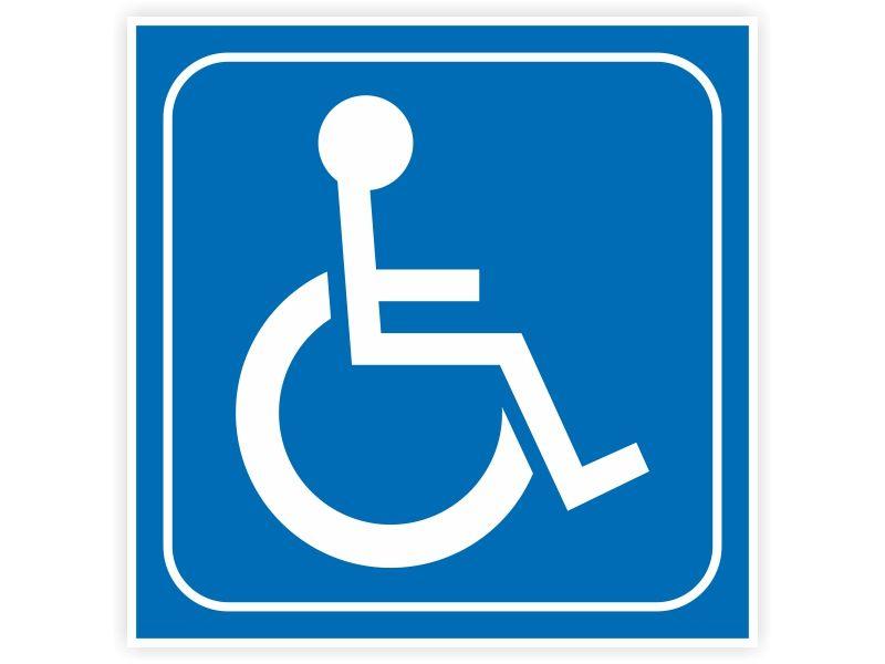 Niepełnosprawni informacja